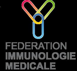 Logo de la Fédération d'Immunologie Médicale